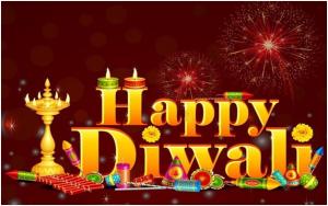 Diwali Celebration With Gaursons