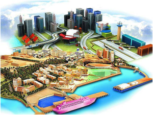Nod For Mixed Use on Land For SEZ in Noida