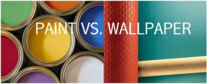 VOC paint/wallpaper